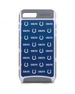 Indianapolis Colts Blitz Series iPhone 8 Plus Cargo Case