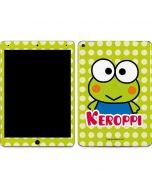 Keroppi Logo Apple iPad Air Skin