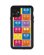 Keroppi Colorful iPhone 11 Waterproof Case