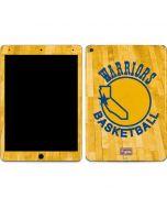 Golden State Warriors Hardwood Classics Apple iPad Air Skin