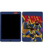 Professor X Apple iPad Air Skin