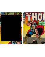 Thor Meets The Immortals Apple iPad Air Skin