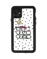 Tsum Tsum iPhone 11 Waterproof Case