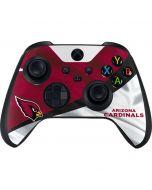 Arizona Cardinals Xbox Series X Controller Skin