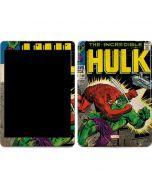 Hulk vs Raging Titan Apple iPad Air Skin