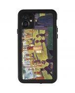Sunday Afternoon on the Island of La Grande Jatte iPhone 11 Waterproof Case