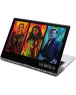 Wonder Woman 1984 Yoga 910 2-in-1 14in Touch-Screen Skin