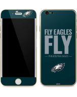 Philadelphia Eagles Team Motto iPhone 6/6s Skin