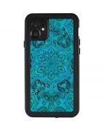 Blue Zen iPhone 11 Waterproof Case