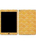 Japanese Wave Apple iPad Air Skin