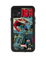 Thor And The Asgardians iPhone 11 Waterproof Case