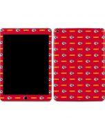 Kansas City Chiefs Blitz Series Apple iPad Air Skin