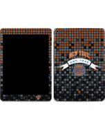 New York Knicks Digi Apple iPad Air Skin