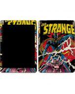 Doctor Strange Hail The Master Apple iPad Air Skin