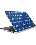 Los Angeles Rams Blitz Series HP Pavilion Skin