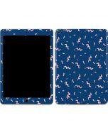 Blue Spring Apple iPad Air Skin