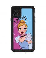 Cinderella iPhone 11 Waterproof Case