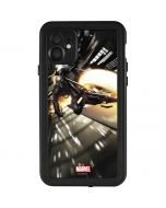 Ghost Rider Wall Ride iPhone 11 Waterproof Case