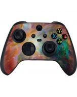 The Orion Nebula Xbox Series X Controller Skin