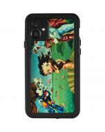 Betty Boop at Sea iPhone 11 Waterproof Case