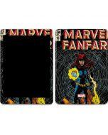 Marvel Comics Fanfare Apple iPad Air Skin