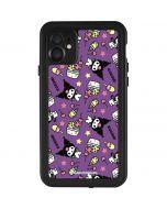 Kuromi Pattern iPhone 11 Waterproof Case