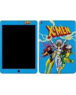 Women of X-Men Apple iPad Air Skin