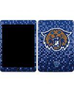 Villanova Wildcats Digi Apple iPad Air Skin
