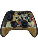 The Maiden Xbox Series X Controller Skin