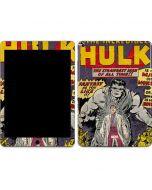Hulk Joe Fixit Apple iPad Air Skin