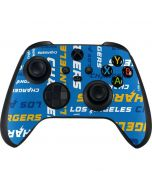 Los Angeles Chargers - Blast Xbox Series X Controller Skin