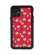 Keroppi Pattern iPhone 11 Waterproof Case