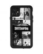 TransWorld SKATEboarding Magazine iPhone 11 Waterproof Case