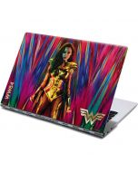 Wonder Woman Color Blast Yoga 910 2-in-1 14in Touch-Screen Skin