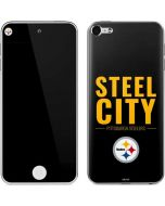 Pittsburgh Steelers Team Motto Apple iPod Skin