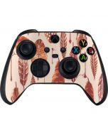 Autumn Feathers Xbox Series X Controller Skin
