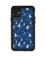 Frozen II Pattern iPhone 11 Waterproof Case