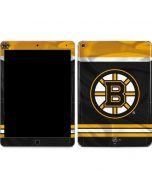 Boston Bruins Home Jersey Apple iPad Air Skin
