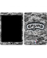 San Antonio Spurs Digi Camo Apple iPad Air Skin