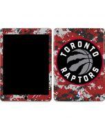 Toronto Raptors Digi Apple iPad Air Skin
