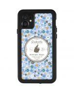 Cinderella Midnight Magic iPhone 11 Waterproof Case