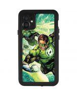 Team Green Lantern iPhone 11 Waterproof Case