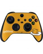 Gudetama Xbox Series X Controller Skin