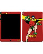 Robin Portrait Apple iPad Air Skin