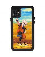 Krillin Power Punch iPhone 11 Waterproof Case