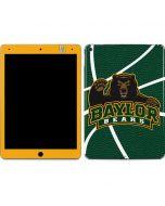 Baylor Green Basketball Apple iPad Air Skin