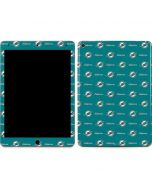 Miami Dolphins Blitz Series Apple iPad Air Skin