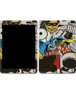 Batman and Robin Vintage Apple iPad Air Skin