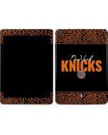New York Knicks Elephant Print Apple iPad Air Skin