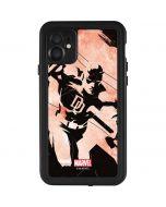 The Defenders Daredevil iPhone 11 Waterproof Case